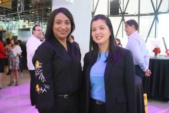 Angelica Manzanillo, Jaqueline Ho