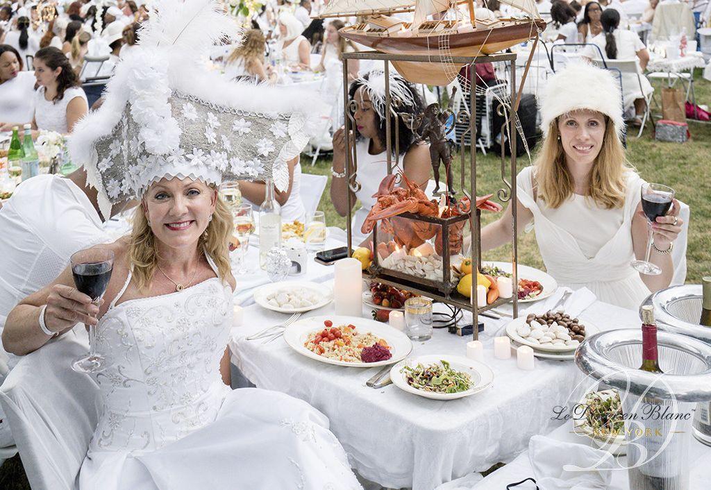 Santo Domingo celebra el picnic más chic del mundo este 23 de noviembre - Online Punta Cana Bavaro
