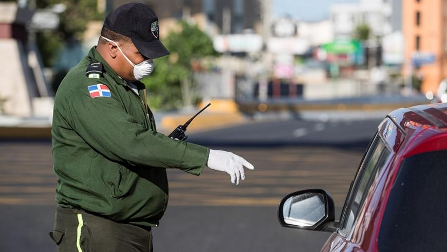 Poder Ejecutivo Modificara Toque De Queda Desde Este 19 De Abril Online Punta Cana Bavaro