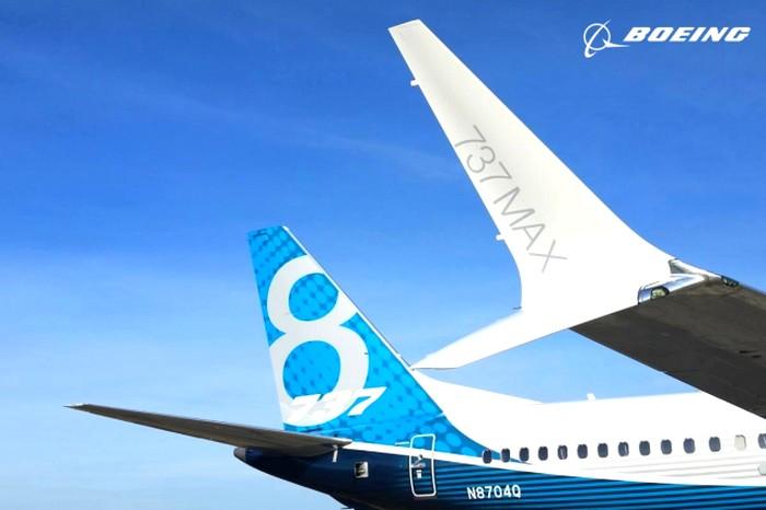 La FAA certifica al Boeing Max 737-8200 de alta densidad • Online Punta Cana Bavaro