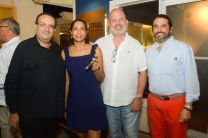 AngelGarcia,JosefinaPichardo,GuillermoMarinyDiegoFernadez