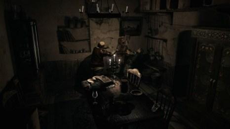Resident Evil HD REMASTER Screen 5