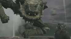 Shadow of the Colossus Screen 2