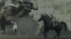 Shadow of the Colossus Screen 3