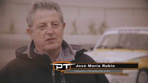 Jose Maria Rubio - PUNTA TACON TV
