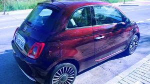 FIAT 500 Twin Air - PUNTA TACON TV