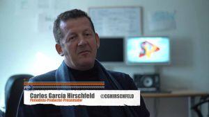 Carlos Garcia Hirschfeld - PUNTA TACON