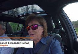 Blanca Fernandez Ochoa - PUNTA TACON