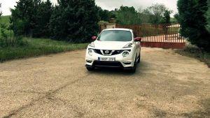 Nissan NISMO RS - PUNTA TACON