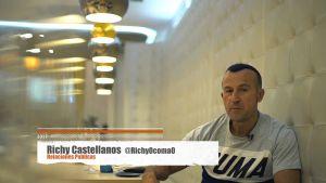 Richy Castellanos - PUNTA TACON