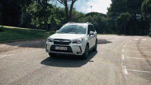 Subaru Forester XT - PUNTA TACON