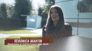 Veronica Martin - PUNTA TACON