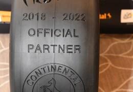 Continental partner oficial del Tour de Francia - PUNTA TACÓN TV