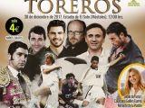 artistas vs toreros - punta tacon
