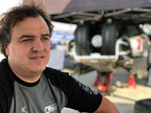 Oscar Fuertes - PUNTA TACÓN TV