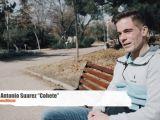 """Jose Antonio Suarez """"Cohete"""" / Punta Tacon Tv"""