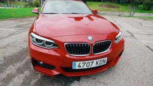 BMW SERIE 2 - PUNTA TACON