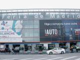 MADRID Auto 2018 - PUNTA TACON