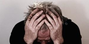 Gambling Problem Stress Addiciton