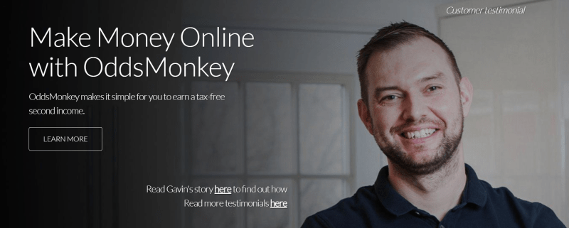 OddsMonkey-Best Matched Betting Services (Best Matched Betting Website, Match Betting Site, Top Service 2018)