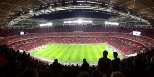 Premier League Top 4 Predictions (top four)