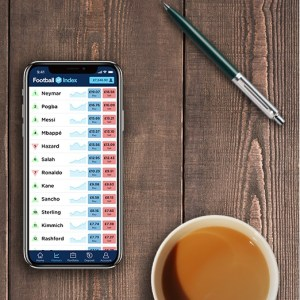 Football Index Review & Signup Promotion (Free Bet, Bonus)