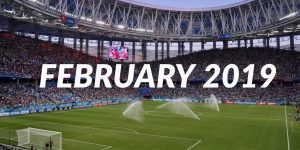 February 2019: Top Football Tipsters