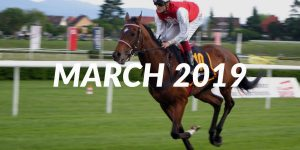 March 2019: Top Horse Racing Tipsters