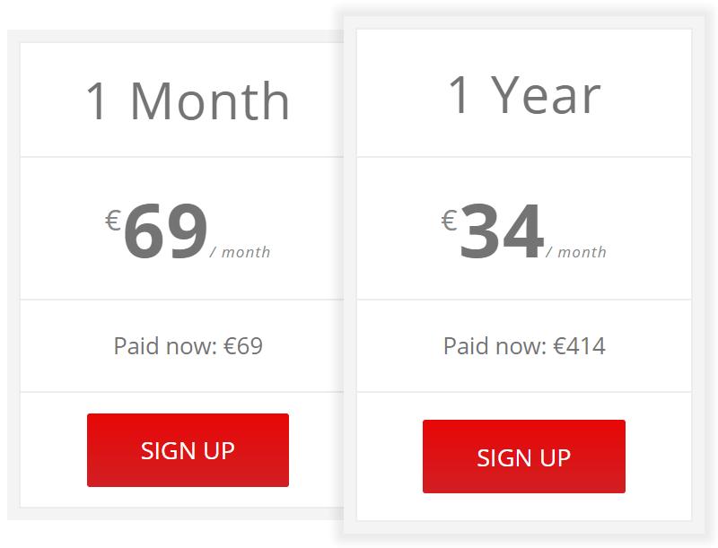Value Bets Finder
