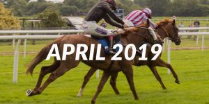 April 2019: Top Horse Racing Tipsters