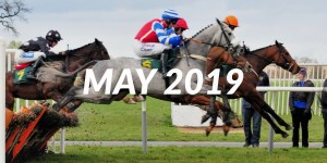 May 2019: Top Horse Racing Tipsters Of The Month
