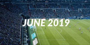 June 2019: Top Football Tipsters Of The Month