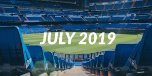 July 2019: Top Football Tipsters Of The Month