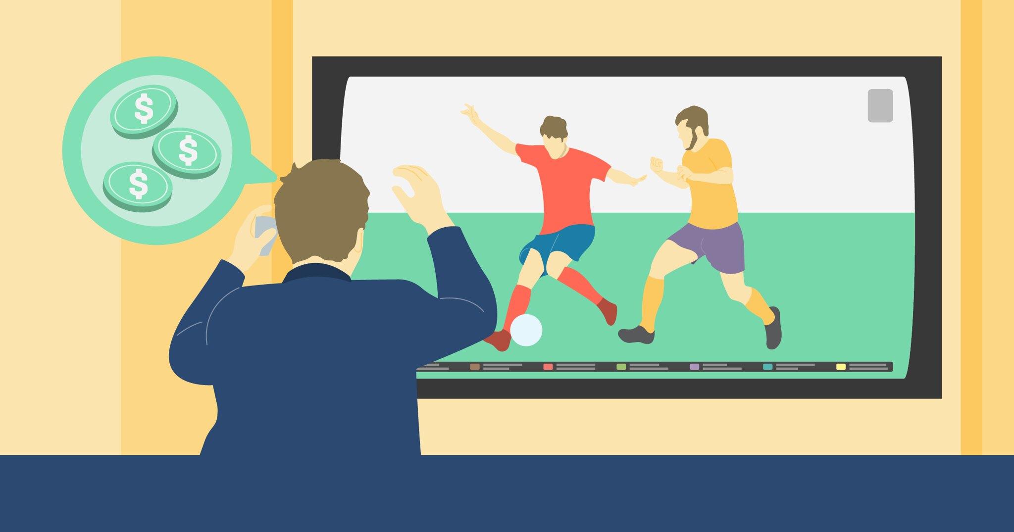 football betting markets explained