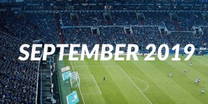 September 2019: Top Football Tipsters Of The Month