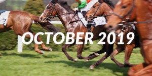 October 2019: Top Horse Racing Tipsters Of The Month