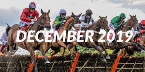 December 2019: Top Horse Racing Tipsters Of The Month