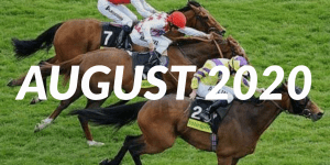 August 2020: Top Horse Racing Tipsters Of The Month