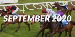 October 2020: Top Horse Racing Tipsters Of The Month