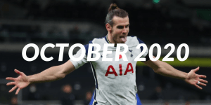 October 2020: Top Football Tipsters Of The Month