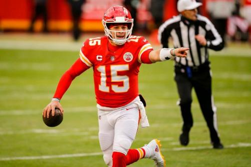 Predicting the Next MVP in the NFL, NBA, MLB and NHL