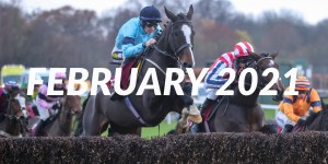 February 2021 | Top Horse Racing Tipsters Of The Month