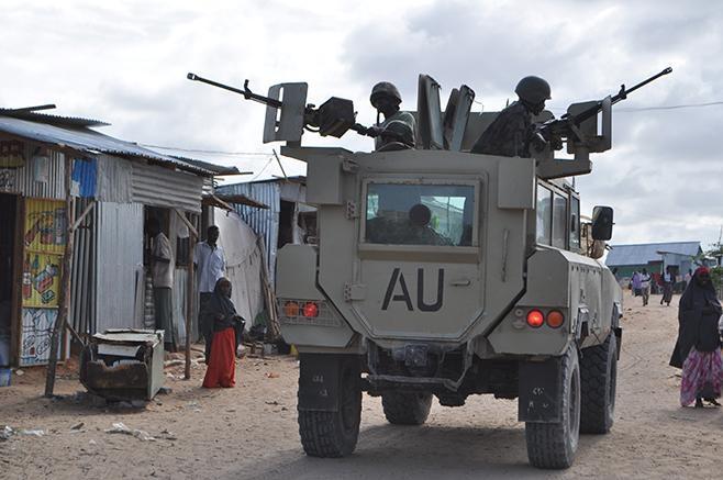 UGANDA: Askar ayaa Marko nooga dhimaatay intii uu Socdaalka ku joogay MD Farmaajo