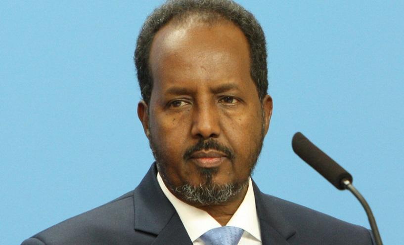 Madaxweynihii hore ee Somalia oo ka hadlay Musharraxnimada Sheekh Mutkhaar Roobow