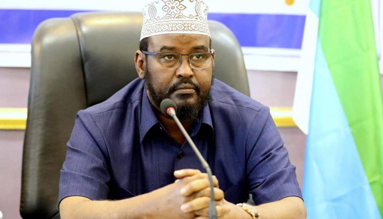 President Ahmed  M Islam Re- election Bid Would Foster Regional  Development
