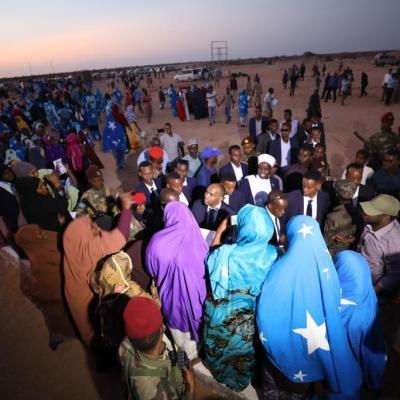 African Outlook Online - Puntland Post