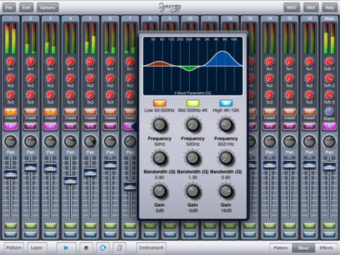 4PocketsAudio Synergy Studio