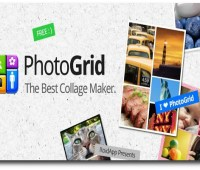 Crear collages desde Android con Photo Grid-Collage Maker