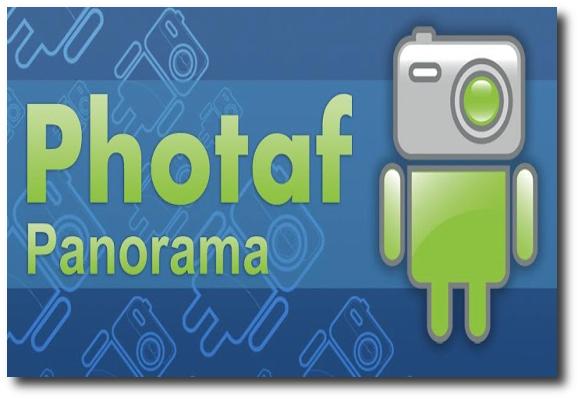Tomar fotos panorámicas desde un móvil Android con Photaf Panorama