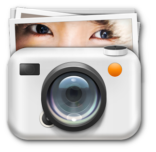 presentación Cymera, editor de fotos todo en uno para Android